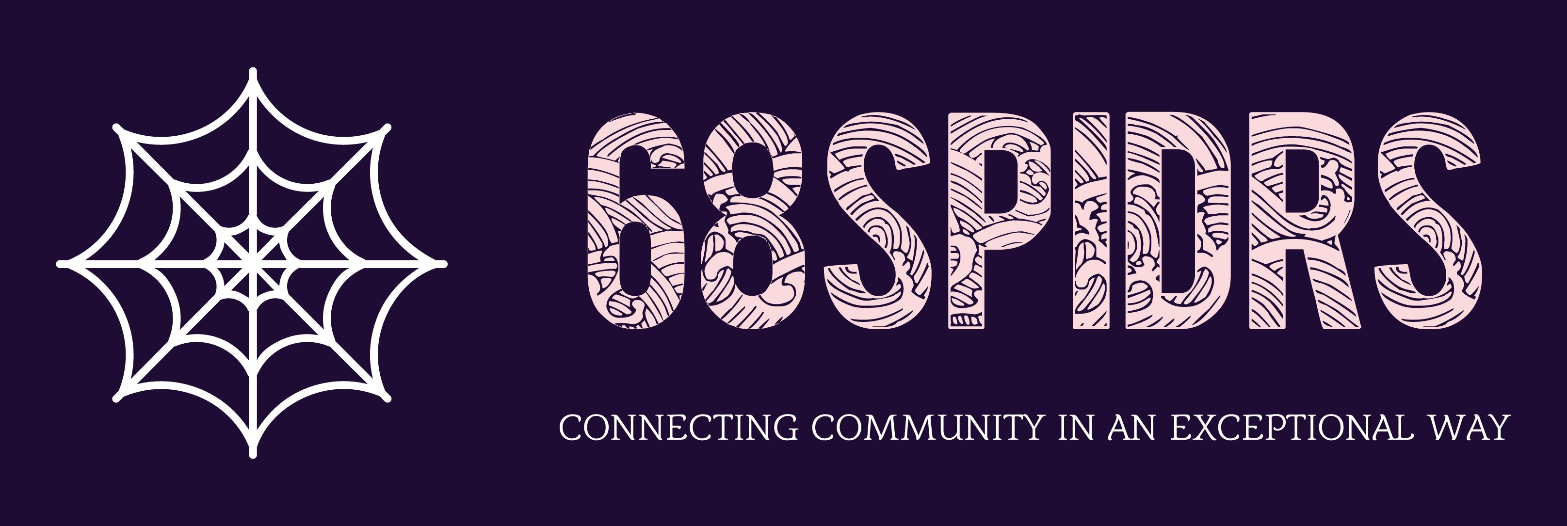 68SPIDRS